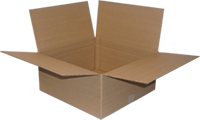 #17178 STOCK BOXES